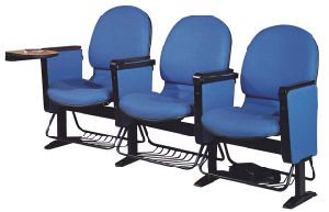 Auditorium Chair/Theatre Chair/Cinema Chair (JM-5026)
