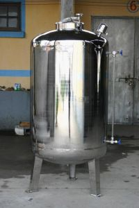 Small Stainless Steel Tank (1-25000gallon) pictures & photos