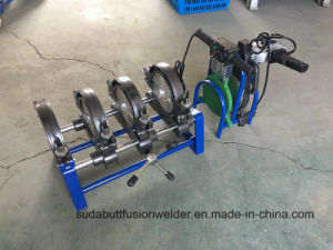 Sud200m-4 HDPE Pipe Fitting Welding Machine pictures & photos