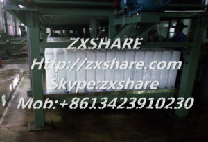 30tons Per Day Direct Cooling Ice Block Machine for Saving Energy