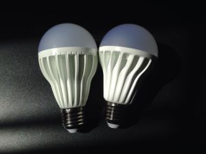 B22 E27 High Lumen LED 4W ~12W Bulb with 2 Years Warranty, CE, RoHS pictures & photos