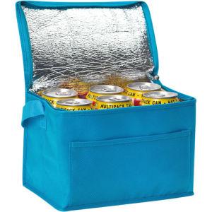 Cooler Bag Made of Non-Woven Fabric pictures & photos