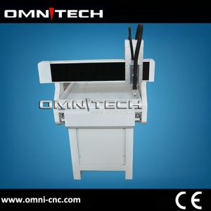 Mini Desktop Plasma Machine for Metal and Steel Cutting pictures & photos