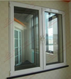 High Quality Low-E Glass Aluminum Casement Window (BHA-CW01) pictures & photos