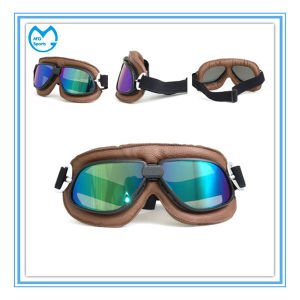 Polarized Prescription Motorcycle Accessories Dirt Bike Goggles OTG pictures & photos