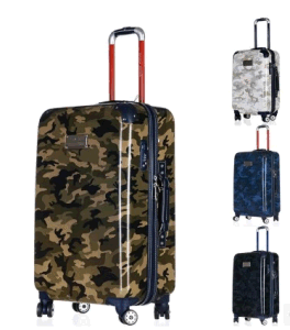 Trolley Travel Suitcase with Luggage for Sports, Military, Duffle pictures & photos