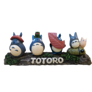 Resin Furnishing Aticles-Decoration Toy pictures & photos