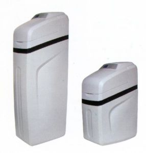 Cabinet Home Water Softener pictures & photos