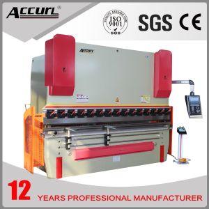 Wc67y-250t/2500 E21 Torsion Bar Synchro Bending Machine pictures & photos