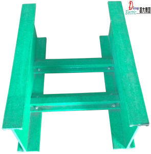 Fiberglass Electrical Ladder Tray pictures & photos