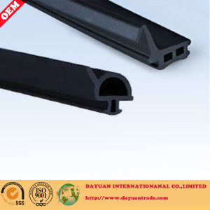 EPDM Sealing Strip by Extrution Producing for Window pictures & photos