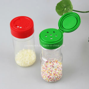 Kitchen Spice Bottle with Screw Cap (PPC-PSB-04) pictures & photos