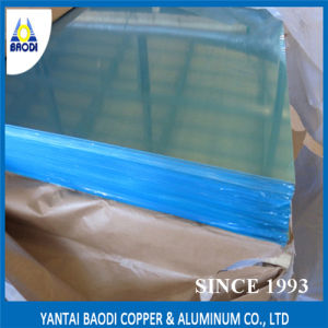 Aluminium Plate Sheet 1050 1060 1100 1200 1350 pictures & photos