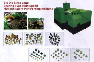 Cap Nut Forging Machine Nut Maker pictures & photos