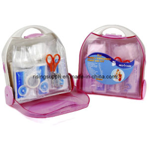 Family First Aid Kit (HS-080) pictures & photos
