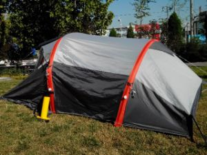 Outdoor Inflatable Tent for Camping pictures & photos