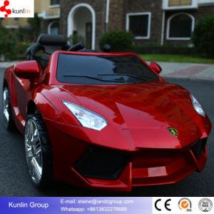 12V Children Lamborghini Electric Cars pictures & photos