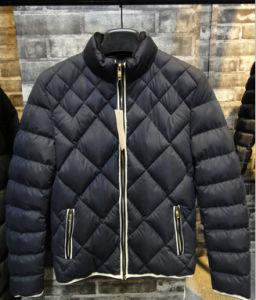 New Design Black Long Zipper Le Boy Fashion Cheap Jackets pictures & photos