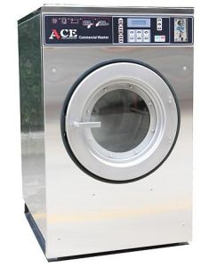 Coin Operated Washer Extractor (ATWF-18)