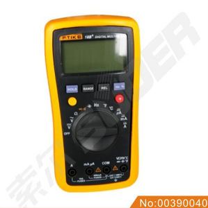 Low Price Digital Multimeter (18B+) pictures & photos