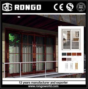Good Quality Aluminum Glass Interior Door pictures & photos