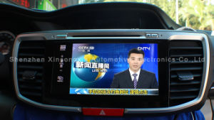Media Interface for Honda Jade/ Accord 9 Plus (13-14) pictures & photos