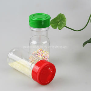 Pet Plastic Salt Shaker (PPC-PSB-05) pictures & photos
