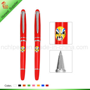 High Grade Traditional Ceramic Pen for Wedding Gift pictures & photos
