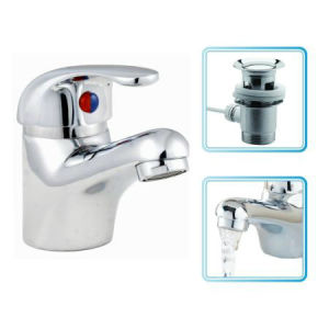Pumbling Fitting Slotted Rod Operated Popup Basin Waste pictures & photos