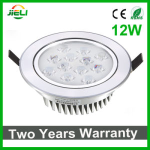 Good Raditator 12W Recessed LED Downlight pictures & photos