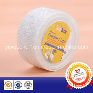 9mesh 65g Fiber Glass Self Adhesive Tape pictures & photos