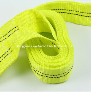 High Strong Wear Resistant Trailer Webbing Sling pictures & photos