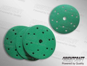 Sunmight Film Hook & Loop Abrasive Disc