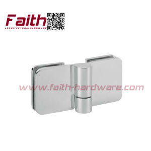 Brass Self Rising Shower Hinge (BFH. 18L. BR) pictures & photos