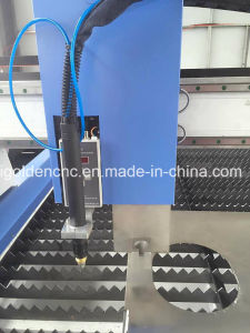 Industrial Desk Type Metal Plasma Cutting Machine pictures & photos