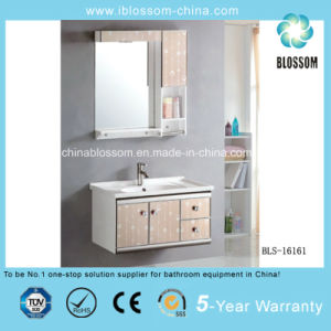 Blossom Bathroom Cabinet, Vanity, Furniture with CE (BLS-16161) pictures & photos
