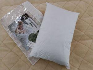 Organic Bamboo Fiber Bed Pillow Hot Sell Bamboo Bed Linen Pillow