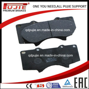 Auto Parts D976 for Toyota Brake Pads pictures & photos