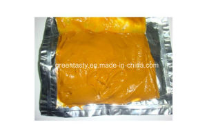 Good Quality Yellow Peach Puree Concentrate Fruit Juice