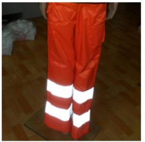 Workwear Hi Vis Trouser Safety Reflective Pant pictures & photos