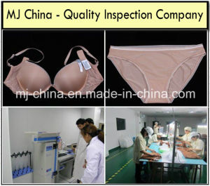 Underwear Inspection Service in China