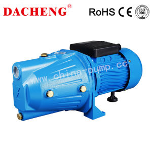 0.8HP Jet-80L Electric Jet Water Pump Cheap Self-Priming Pump Factory pictures & photos