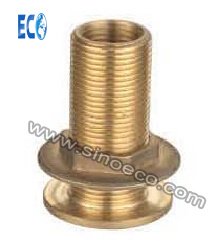 Brass Male Nipple Pipe Fittings pictures & photos