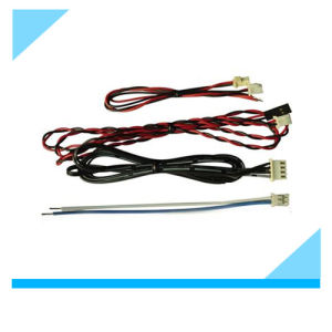 Manufacturer Custom Electronic Jst Connector Wire Harness pictures & photos