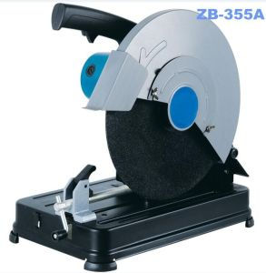 Stainless Steel Cutting Machine with 355mm Disc LG Model pictures & photos