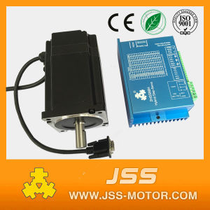 8n. M NEMA 34 Closed Loop Stepper Motor Kits for CNC Machine pictures & photos