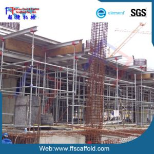 High Quality Scaffolding Ringlock System Standards (FF-B003D) pictures & photos
