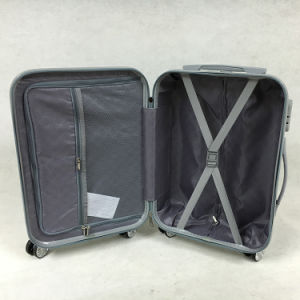Fashion Spinner ABS+PC Luggage/ Trolley Suitcase and Travel Luggage pictures & photos