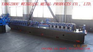 Wg28 High Frequency Steel Pipe Making Machine pictures & photos