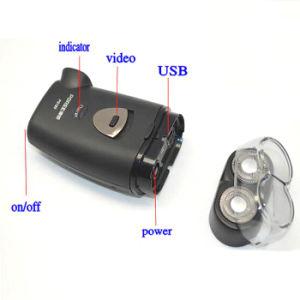 Hot Sale Wireless Network Video 1080P H264 Hidden Razor Mini Camera